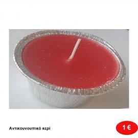 Αντικουνουπικό κερί